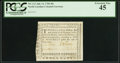 Colonial Notes:North Carolina, North Carolina July 14, 1760 40s PCGS Extremely Fine 45.. ...