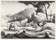 Thomas Hart Benton (American, 1889-1975) Sorghum Mill, 1969 Lithograph on paper 9-5/8 x 13-3/4 inches (24.4 x 34.9 cm