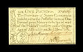 Colonial Notes:North Carolina, North Carolina December, 1771 £1 Choice New. The vignette is of theconstellation Ursa Minor. This note has serial number 2...