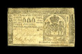 Colonial Notes:New York, New York April 20, 1756 £3 Extremely Fine-About Uncirculated. Thisnote is in very nice condition given the scarcity of the...