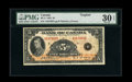 Canadian Currency: , BC-5 $5 1935. . ...
