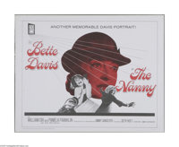 """The Nanny (20th Century Fox, 1965) Half Sheet (22"""" X 28""""). This is a vintage, theater used poster for this mys..."""