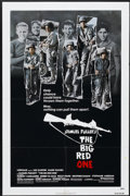 "Movie Posters:War, The Big Red One (United Artists, 1980). One Sheet (27"" X 41"").War...."