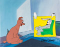 Animation Art:Presentation Cel, Prest-O Change-O Bugs Bunny One of One Cel (Warner Brothers, c. 2000s). ...