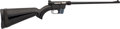 Long Guns:Single Shot, Charter Arms AR-7 Explorer Semi-Automatic Rifle....