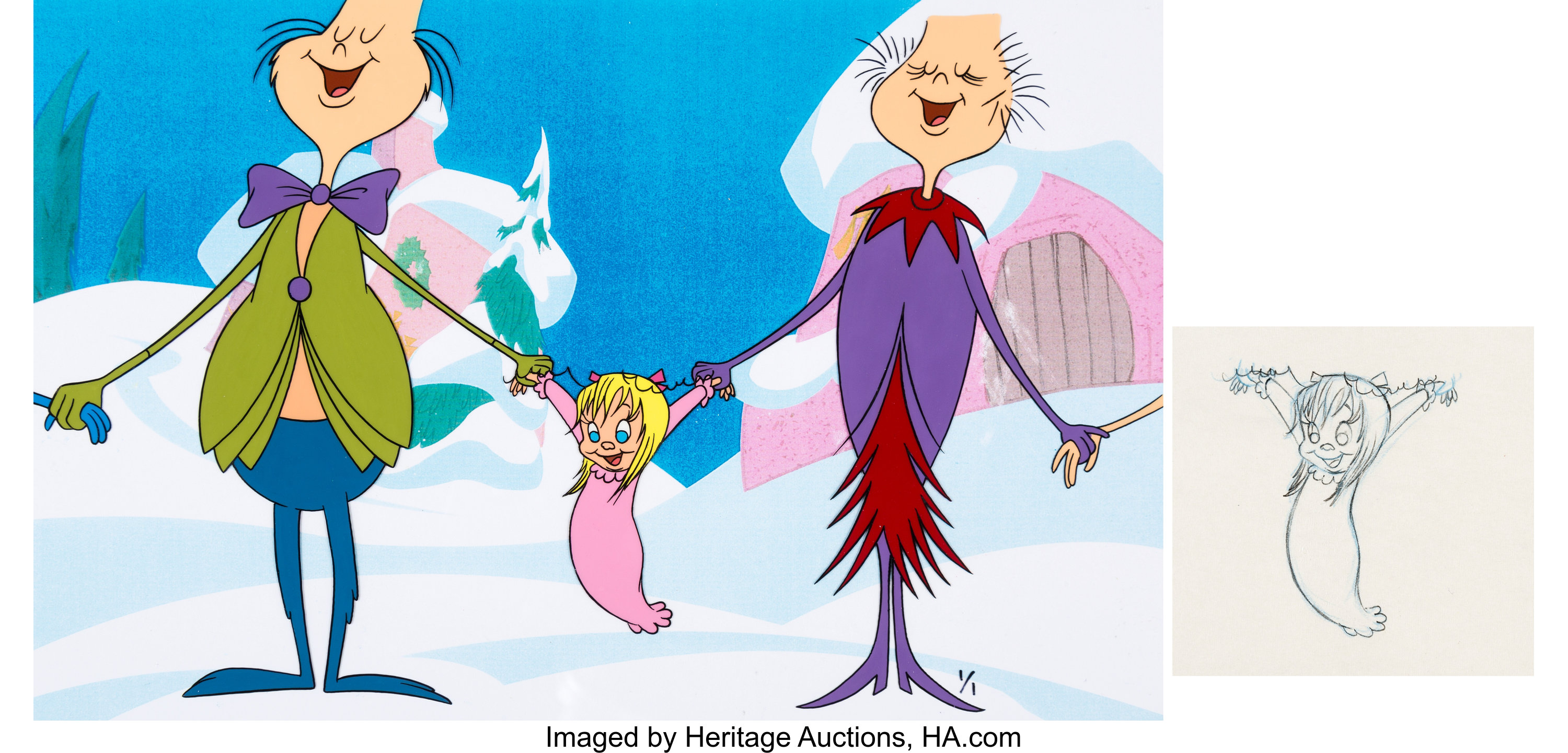 How The Grinch Stole Christmas 1966 Cindy Lou Who.Dr Seuss How The Grinch Stole Christmas Cindy Lou Who