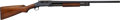 Shotgun:Slide Action, Winchester Model 1897 Slide Action Shotgun....