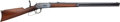 Long Guns:Lever Action, Winchester Model 1894 Kindler Custom Lever Action Rifle....