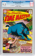 Silver Age (1956-1969):Science Fiction, Rip Hunter Time Master #5 (DC, 1961) CGC NM- 9.2 Cream to off-whitepages....