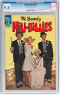 Silver Age (1956-1969):Humor, Beverly Hillbillies #7 File Copy (Dell, 1964) CGC NM/MT 9.8 Off-white to white pages....