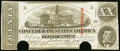 Confederate Notes:1863 Issues, T58 $20 1863 PF-29 Cr. 428 Very Fine-Extremely Fine, 2 COC.. ...