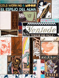 Prints & Multiples, FAILE (20th/21st Century). The Sound of Faile, 2014. Acrylic, silkscreen, and spray paint on wood and copper. 42-1/2 x 3...