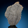 Meteorites:Irons, Muonionalusta Meteorite End Cut. Iron, IVA. Northern Sweden - (67° 48'N, 23° 6'E). Found: 1906. ...