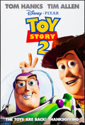 """Movie Posters:Animation, Toy Story 2 & Other Lot (Buena Vista, 1999). One Sheets (2) (27"""" X 40"""") DS Advance. Animation.. ... (Total: 2 Items)"""