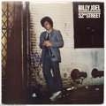 "Music Memorabilia:Autographs and Signed Items, Billy Joel Signed ""52nd Street"" LP Columbia 35609 Stereo (1978).For this album, piano rocker Billy Joel expanded upon the s..."