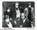 Music Memorabilia:Photos, Sons of Champlin Promo Photo (Trident Productions). An early promophoto from one of San Francisco's most influential bands....