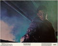 "Memorabilia:Miscellaneous, Jeff Goldblum Signed Lobby Card. A promotional photo from the '80scult classic ""The Adventures of Buckaroo Banzai Across th..."