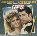"Hollywood Memorabilia:Autographs and Signed Items, Signed ""Grease"" Soundtrack LP RSO 2-4002 Stereo (1978). ""Grease,"" said the Barry Gibb song, ""is the word."" Transferring its ..."