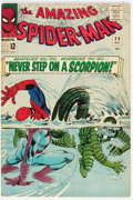 Silver Age (1956-1969):Superhero, The Amazing Spider-Man #29 (Marvel, 1965) Condition: FN/VF....
