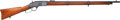 Long Guns:Lever Action, Winchester Model 1873 Lever Action Musket....