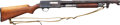 Shotgun:Slide Action, U.S. Stevens Model 520-30 Slide Action Trench Shotgun....