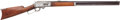 Long Guns:Lever Action, Marlin Model 1895 Lever Action Rifle....