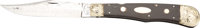 Folding Bowie Knife by Wragg &?Sons, Sheffield