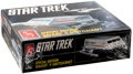 Memorabilia:Science Fiction, Star Trek Special Edition Galileo II Shuttlecraft Model Kit (amt/ERTL, 1991)....