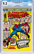Bronze Age (1970-1979):Superhero, The Amazing Spider-Man #121 (Marvel, 1973) CGC NM- 9.2 Off-white towhite pages....