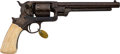 Handguns:Single Action Revolver, Starr Arms Army Single Action Revolver....