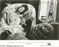 """Hollywood Memorabilia:Autographs and Signed Items, Susan Sarandon Signed Photograph. Somewhat scandalous upon its release in 1978, it would be impossible for Louis Malle's """"Pr..."""