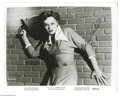 "Hollywood Memorabilia:Autographs and Signed Items, Alexis Smith Signed Photograph. An 8"" x 10"" black-and-white photo signed by the ""Gentleman Jim"" actress. With COA from PSA..."
