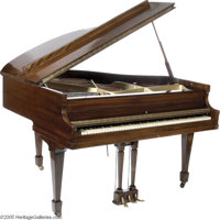 Imagine Owning John Lennon's Brambach Baby Grand Piano. John Lennon and Yoko Ono moved to New York in 1972, and into the...