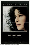 "Memorabilia:Miscellaneous, Debra Winger Signed Poster. Talented actress Debra Winger followedup successful performances in ""Terms of Endearment"" and ""..."