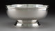 An S. Kirk & Son Silver Footed Bowl, Baltimore, Maryland, mid-20th century Marks: S. KIRK & SON, STERLIN...