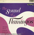 "Music Memorabilia:Recordings, ""The Sound of the Flamingos"" LP End 316 Stereo (1962). Very hard tofind this album in stereo, and it sounds excellent! Two ..."