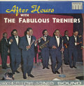 """Music Memorabilia:Recordings, The Fabulous Treniers """"After Hours"""" LP Hermitage 1001 Stereo (1963). Rarer stereo version and autographed by all seven membe..."""