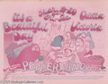 Music Memorabilia:Posters, It's A Beautiful Day Poster (1970). Whether you are into Disneyanaor psychedelic posters, this one is sure to thrill! From ...
