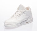 Prints & Multiples:Contemporary (1950 to present), Snarkitecture X Ronnie Fieg. Nike Air Jordan II, c. 2016. Plaster. 10-1/4 x 6 x 3-3/4 inches (26 x 15.2 x 9.5 cm). ...