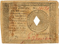 Colonial Notes:Continental Congress Issues, Continental Currency. September 26, 1778 $60 Newman 2.1 Contemporary Counterfeit Fr. CC-86CF. PCGS Very Fine 30 Apparent.. ...