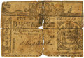 Colonial Notes:New York, Colony of New York February 16, 1771 5 Shillings ContemporaryCounterfeit . Fr. NY-161CF. PCGS Very Good 10 Apparent.. ...