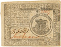 Colonial Notes:Continental Congress Issues, Continental Currency November 29, 1775 $1 Fr. CC-11. PCGS ChoiceNew 63.. ...
