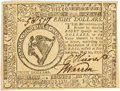 Colonial Notes:Continental Congress Issues, Continental Currency May 20, 1777 $8 Fr. CC-69. PCGS Very ChoiceNew 64PPQ.. ...