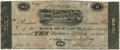 Obsoletes By State:Missouri, St. Louis, Missouri Ty. - Bank of St. Louis (1st) $10 Mar. 18, 1817 MO-45 G26. PCGS Very Fine 30.. ...