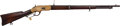 Long Guns:Lever Action, Winchester Third Model 1866 Lever Action Musket....