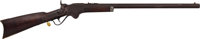 Sporterized Spencer Repeating Arms Civil War Rifle