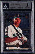 Baseball Cards:Singles (1970-Now), 1994 SP (Die Cut) Alex Rodriguez #15 PSA Mint 9....
