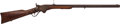 Long Guns:Lever Action, Spencer Repeating Arms Lever Action Rifle....