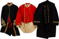 Militaria:Uniforms, Lot of Three Vintage Navy and Marine Corps Jackets. ... (Total: 3 Items)