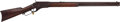 Long Guns:Lever Action, Whitney - Kennedy Lever Action Rifle....